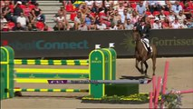 Castle Forbes wins Euro Champs Individual Jumping - Universal Sports