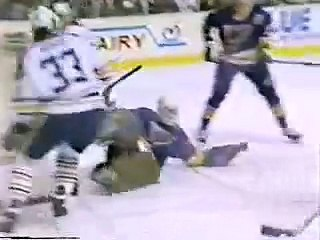 Clint Malarchuk Resource Learn About Share And Discuss Clint