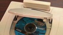 Classic Game Room - SEGA SATURN VIDEO-CD TWIN OPERATOR review
