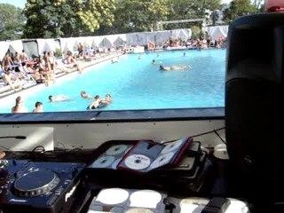 DJ AlexUnder Base @ THE MANSION (Mamaia Black Sea Coast)