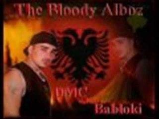 DMC Diss Klani Shqiptar PROTOTIPAT