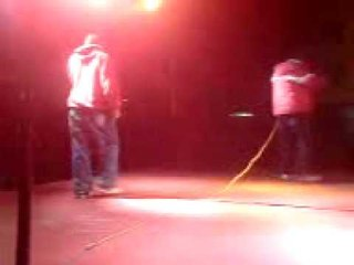 Klani Shqiptar Koncert Live