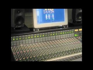 Le Kid TV 13 - Mixing in the Studio