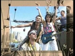 Kuku Lele - Stambol so se Bardovci  (Official Video)  sept 1994  Sydney, Bounty