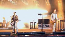 Nine Inch Nails - Now I M Nothing & Terrible Lie - Nin Ja Tour - 5.27.09  In 1080p