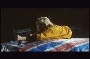 Cynthia Rothrock - City Cops aka Beyond the Law (1989)