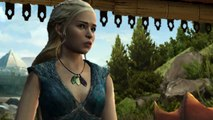 Game of Thrones: Sons of Winter trailer