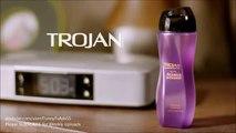 Funny Trojan Condoms Ads Compilation - 2014 new