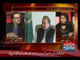What Happened between PM Nawaz Sharif and General Raheel Sharif in Yesterday's Meeting  Dr Shahid Masood Reveals