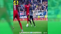TOP 5 - Soccer Football VINES Fails and Funny Moments | WEEK#1