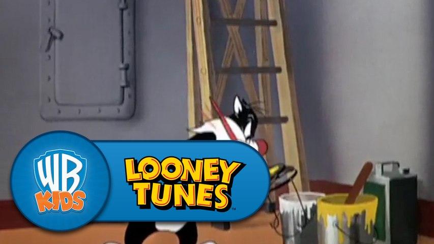 Looney Tunes: Help