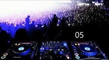 Músicas de Balada, Dance, Eletrônicas, Festa Rave Top 10 - Vídeo 01
