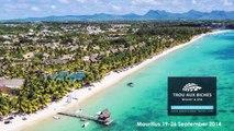 Magical Mauritius and Trou Aux Biches September 2014 HD