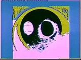 Unit Structures, Cecil Taylor - Art Video, Alan Silva