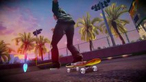 Tony Hawk's Pro Skater 5 - Gameplay Trailer (PS4/PS3/Xbox One/Xbox360)