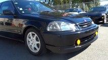 1997 Honda Civic Type R EK9 Manual B16B for sale in Vancouver, BC, Canada