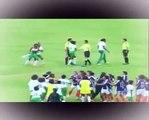 Fútbol femenino acabó en increíble pelea entre jugadoras