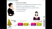 P7 : Construction budgétaire - M71 : Les caractéristiques de la gestion budgétaire