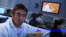 ESOC: About the European Space Operations Centre