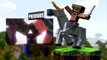 Free Outro #4   Sony Vegas Template    Minecraft    Outro Template [FREE DOWNLOAD]