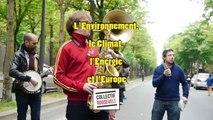 3. Environnement, Climat, Énergie et Europe