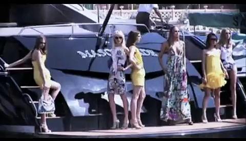 Boats in Fashion