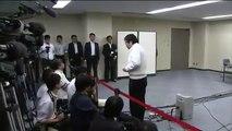 【マスコミが流さない真実】市長と会談前の在特会桜井誠がメディアを説教