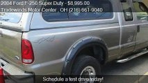 2004 Ford F-250 Super Duty for sale in Parma, OH 44129 at th