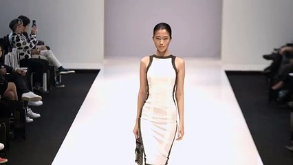 Day 2 Recap of KLFW RTW 2015 by TONGUE IN CHIC (OFFICIAL FASHION PORTAL)