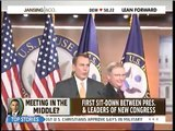 King Discusses Tax Cuts, DREAM Act on Chris Jansing & Co.