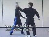 Arnis, Escrima, Kali Instruction