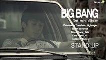 [Vietsub + Kara] [MV] Big Bang - Haru Haru [360kpop]