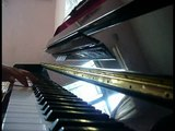 I Believe In You - IL DIVO & Celine Dion (piano)
