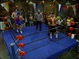 Video CITY GUYS - Wrestling