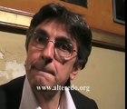 Alteredo intervista Vincenzo Salemme