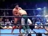 TRIPLE CROWN: Mitsuharu Misawa vs. Kenta Kobashi 10/31/98 p3