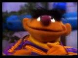 Sesame Street - D Cartoon/Ernie's Encore