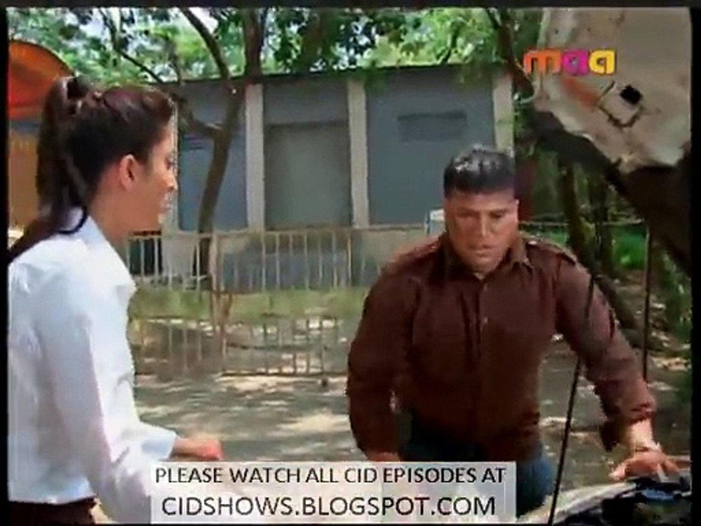 CID Episode 866