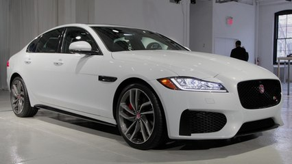 New Jaguar XF | Cars Features & Specifications | Upcoming Cars 2015