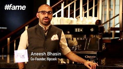 Dummies Guide To Coffee | Aneesh Bhasin | #LakmeSchoolOfStyle