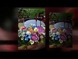 PROMO INTRO The Flower Academy Polymer Clay life-like flower Encyclopedia Tutorial