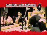 Notorious B.I.G. (Biggie) & Lil Cease on the Wake Up Show