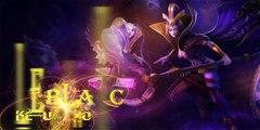 UNBELIEVABLE!!     [Tiêu Điểm Tướng] LeBlanc, Kẻ Lừa Đảo Amazing!!! - HD