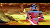 Disney Infinity 3.0 - Bande-Annonce - Star Wars Twilight of the Republic