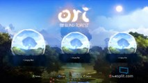 Ori And The Blind Forest Ep 1 - OMFG THE FEELS