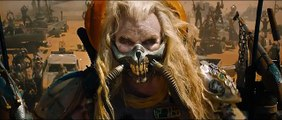 Mad Max Furry Road movie trailor coming soon