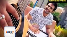 Badtameez Dil Abeer To Sing Some Romantic Lines 19th August 2015