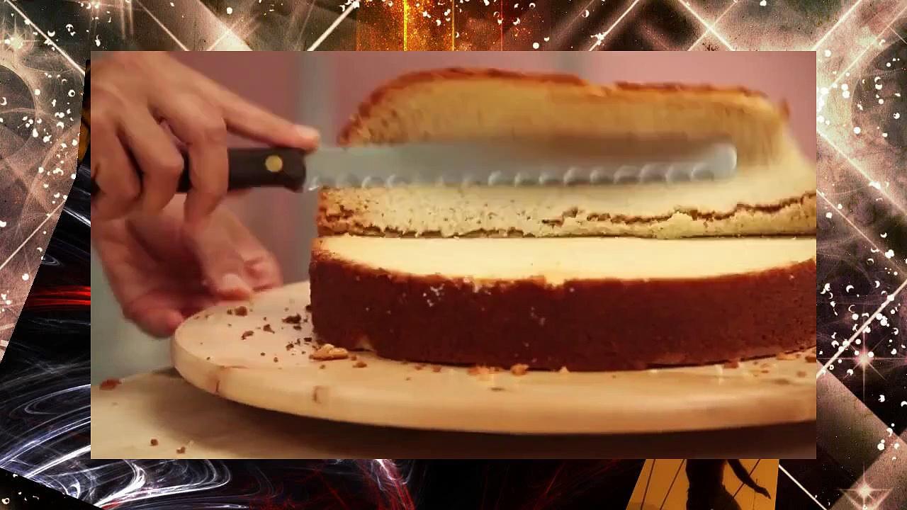 How To Cake A COFFEE MUG CAKE!