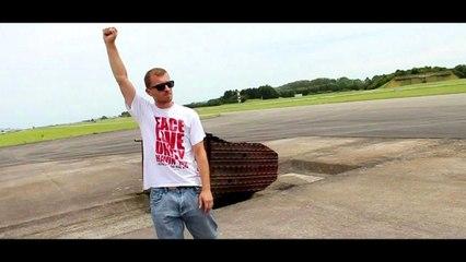 Unë Jom Hip Hop: DAI (2012)