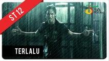 ST12 - Terlalu   Official Video Clip